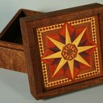 Quilt Pattern Box-1