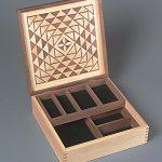 Italian Mosaic Box
