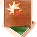 Small Box with Star