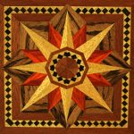 Quilt Tiles-H
